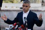 Brexit, il sindaco di Londra lancia l'appello per un nuovo voto