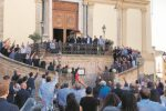 Saluto fascista a Giardini, inchiesta affidata alla Digos
