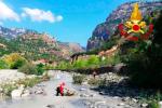 Cosenza, 7 avvisi di garanzia per la tragedia del torrente Raganello