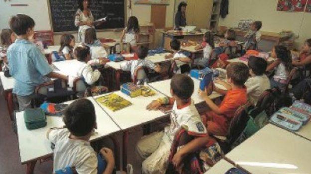 catanzaro giornata regionale scuola, Maria Francesca Corigliano, Catanzaro, Calabria, Società