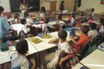 Scalea, caldaia ko: alunni in classe al gelo