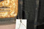 Baracche a Messina, sigilli per evitare nuove occupazioni abusive