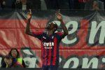 Crotone, il primo gol in Serie B di Simy vale il terzo posto