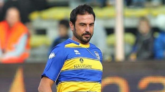 incidente ex calciatore parma, processo sfetano fiore, Stefano Fiore, Cosenza, Calabria, Cronaca