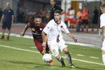 La Reggina stecca la prima, ko a Trapani: 3-0