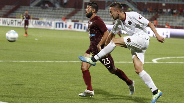 reggina calcio, reggina serie c, Reggio, Calabria, Sport