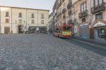Cosenza, tornano le auto su corso Telesio: la decisione di Palazzo dei Bruzi