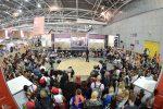Terra Madre, grande successo per lo stand della Regione Calabria