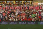 Per il Cosenza prima vittoria in campionato, una doppietta di Tutino mette ko il Foggia