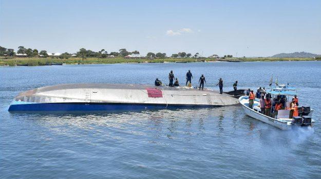 Traghetto affondato in Tanzania, sono 224 le vittime accertate finora