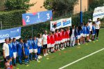 Trofeo Kinder+Sport, successo per i giovani di Catanzaro