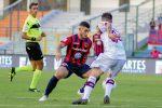 """Crotone-Cosenza, il """"derby"""" speciale di Cristiano Pavone"""