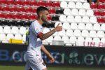Il Cosenza gioca bene ma non va oltre il pareggio col Livorno