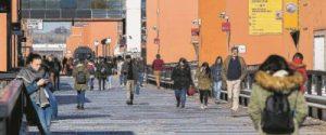 L'Unical accoglie più di trentamila persone tra studenti, docenti e personale amministrativo