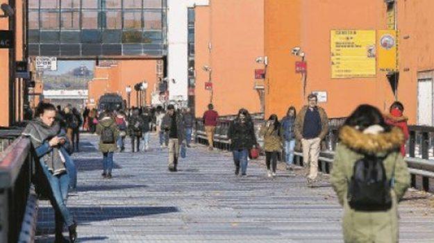 protocollo anti 'ndrangheta, rende, unical, Gino Mirocle Crisci, Raffaella Aimone, Cosenza, Calabria, Cronaca