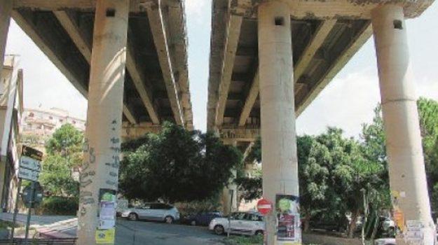ponte messina catania, viadotto furci, Messina, Sicilia, Cronaca