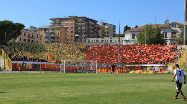 calcio, catanzaro calcio, serie c, Catanzaro, Calabria, Sport