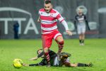 Un autogol non basta, il Rende pareggia a Rieti: playoff ancora in bilico