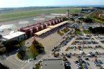 Calabria, sistema aeroportuale in ginocchio. Fatturato giù del 75% rispetto al 2019