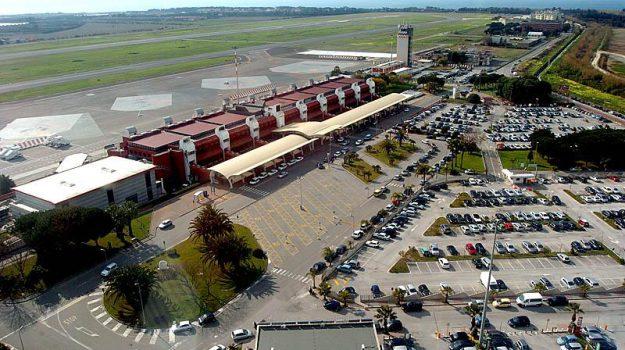 aeroporto lamezia, alitalia, sciopero, Catanzaro, Calabria, Cronaca