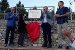 Catanzaro, il Parco della Biodiversità Mediterranea intitolato al professor Zaro Galli