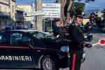 Messina, trovato in auto con dosi di cocaina pronte per essere vendute: 34enne ai domiciliari