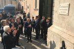 Le immagini del presidente Sergio Mattarella in visita a Siracusa