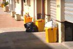 Ekoservizi si ferma, stop alla raccolta dei rifiuti a Capo d'Orlando