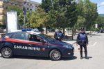Soverato, pretende bevande senza pagare e poi minaccia i Carabinieri: arrestato