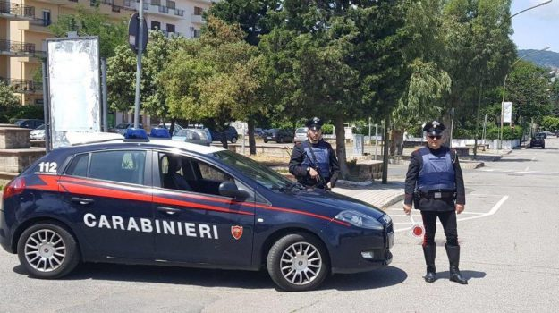 furto, soverato, Catanzaro, Calabria, Cronaca