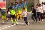Il calcio giovanile messinese da domani nelle pagine di Gazzetta del Sud