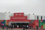 A Lima expoalimentaria 2018, Italia in prima linea