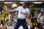 Kane:Difficile confronto con Messi e CR7