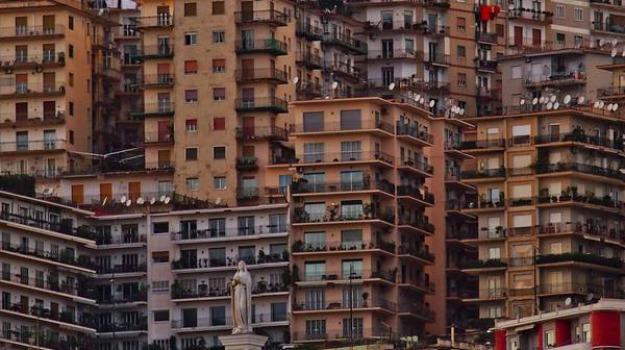 edilizia, Pippo Ricciardello, Messina, Sicilia, Economia