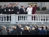 Pope arrives in Estonia
