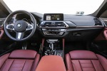 Da strapazzare off-road, BMW X4 ti coccola su strada