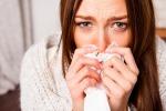 Oltre al vero virus influenzale, in giro ci saranno anche altri 262 virus