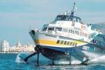 Soluzione tampone per garantire il servizio nello Stretto di Messina