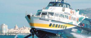 """Trasporti veloci sullo Stretto, Liberty Lines: """"Ancora nessun riscontro dal Mit"""""""