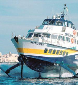 Lavoro a Messina, la compagnia Liberty Lines stabilizza trecento marittimi