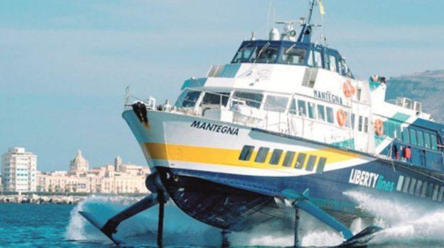 trasporti aliscafo a rischio, trasporti sullo stretto, Reggio, Calabria, Politica