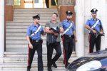 'Ndrangheta, blitz in provincia di Reggio: nomi e foto degli arrestati