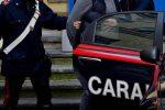 Rapina e tentata estorsione, blitz con sei arresti a Cirò e Mirto Crosia