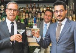 Arriva la prima vodka gastronomica, a firmarla è lo chef Alain Ducasse