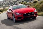Maserati Ghibli vince premio Autonis Innovazione Design 2018