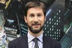 Stefano Sordelli Future Mobility Manager Volkswagen Italia