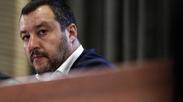 arresto sindaco riace, beppe fiorello, Domenico Lucano, Gad Lerner, Matteo Salvini, Reggio, Calabria, Cronaca