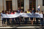 """Assegnazioni provvisorie, i docenti di Cosenza protestano: """"Ad oggi nessuna novità"""""""