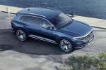 Audi A6 e Vw Touareg premiate con 5 stelle Euro NCAP