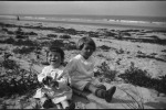 A casa dei Kennedy, foto famiglia online